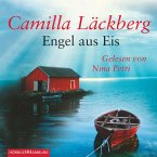 Engel aus Eis / Erica Falck & Patrik Hedström Bd.5 (MP3-Download)