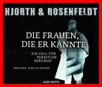 Die Frauen, die er kannte / Sebastian Bergman Bd.2 (MP3-Download)