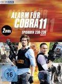 Alarm für Cobra 11 - Staffel 29 (2 Discs)