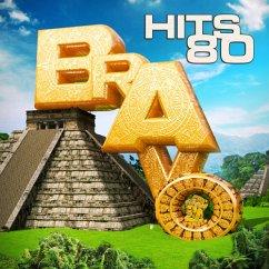 Bravo Hits 80 - Diverse