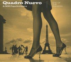 End Of The Rainbow - Quadro Nuevo & Ndr Pops Orchestra