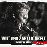 Wut Und Zärtlichkeit-Live (