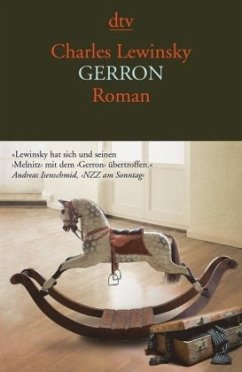 Gerron - Lewinsky, Charles