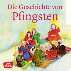 Die Geschichte von Pfingsten