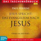 Jesus spricht, 2 Audio-CDs