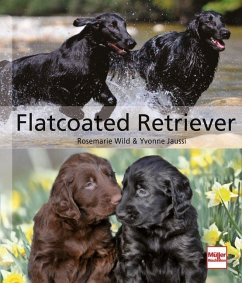 Flatcoated Retriever - Wild, Rosemarie; Jaussi, Yvonne