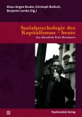 Sozialpsychologie des Kapitalismus - heute