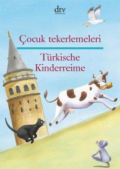 Çocuk tekerlemeleri - Türkische Kinderreime - Ragagnin, Elisabetta; Agcagül, Sevgi