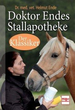 Doktor Endes Stallapotheke - Ende, Helmut