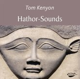 Hathor-Sounds, Audio-CD