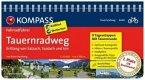 Tauernradweg - Entlang von Salzach, Saalach und Inn