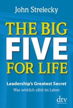 The Big Five for Life - Strelecky, John