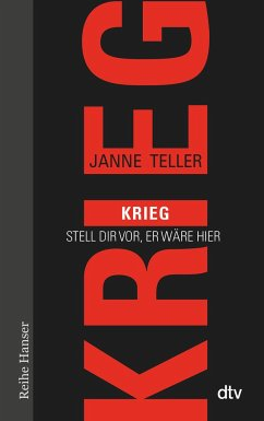 Krieg - Teller, Janne