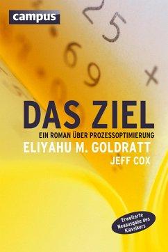 Das Ziel - Goldratt, Eliyahu M.; Cox, Jeff