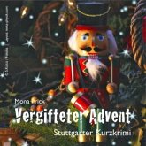 Vergifteter Advent, Audio-CD