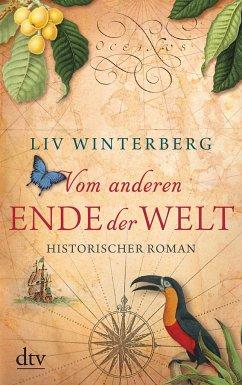Vom anderen Ende der Welt - Winterberg, Liv
