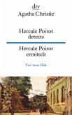 Hercule Poirot detects Hercule - Poirot ermittelt