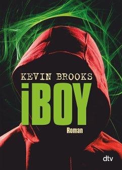 iBoy - Brooks, Kevin