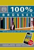 100% Cityguide Brüssel inkl. App