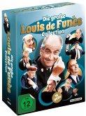 Louis de Funès Collection DVD-Box