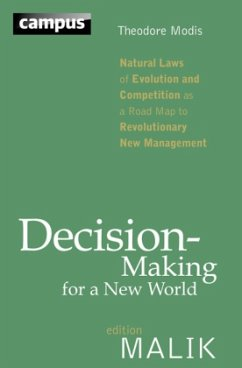 Decision-Making for a New World