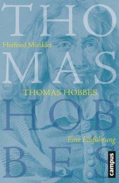 Thomas Hobbes - Münkler, Herfried