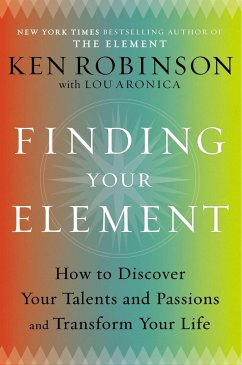 Finding Your Element: How to Discover Your Tale...