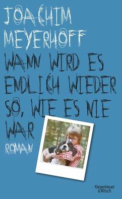 Wann wird es endlich wieder so, wie es nie war / Alle Toten fliegen hoch Bd.2 - Meyerhoff, Joachim