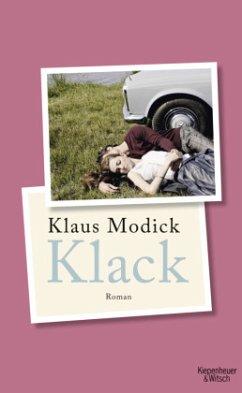 Klack - Modick, Klaus
