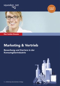 Das Insider-Dossier: Marketing & Vertrieb