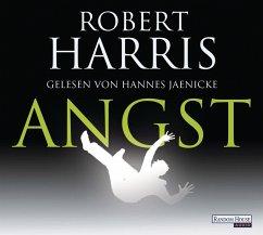 Angst (MP3-Download) - Harris, Robert