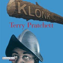 Klonk! / Scheibenwelt Bd.30 (MP3-Download) - Pratchett, Terry