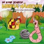 Warum kugeln sich Kugelasseln?, 1 Audio-CD / Die kleine Schnecke, Monika Häuschen, Audio-CDs Bd.30
