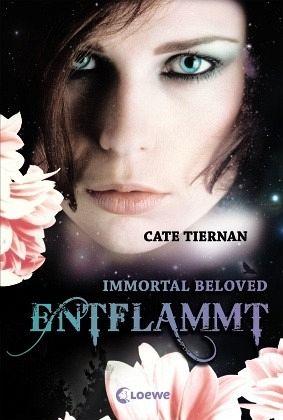 Buch-Reihe Immortal Beloved Trilogie von Cate Tiernan