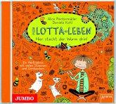 Hier steckt der Wurm drin! / Mein Lotta-Leben Bd.3 (Audio-CD)