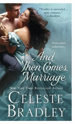 And Then Comes Marriage - Bradley, Celeste
