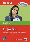 Fit für BEC