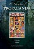 The Literature of Propaganda, 3 Volume Set