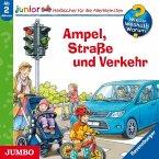 Ampel, Straße und Verkehr / Wieso? Weshalb? Warum? Junior Bd.48, Audio-CD