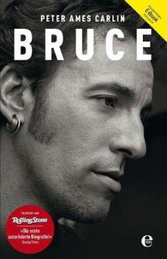 Bruce - Carlin, Peter Ames