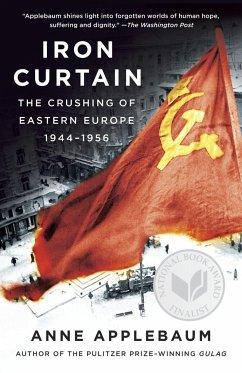 Iron Curtain - Applebaum, Anne