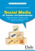 Social Media für Gründer und Selbstständige