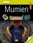 Mumien / memo - Wissen entdecken Bd.74