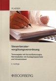 Steuerberatergebührenverordnung (StBGebV)