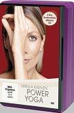 Power Yoga, m. Yoga Block, 2 DVDs (Sonderedition)