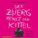 Der Zwerg reinigt den Kittel (MP3-Download)