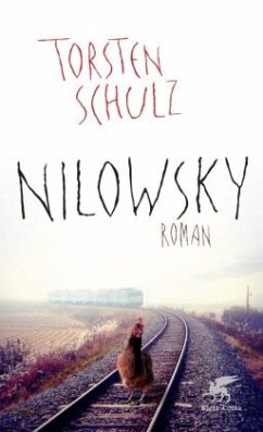 Nilowsky - Schulz, Torsten