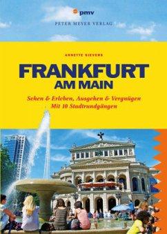 Frankfurt am Main - Sievers, Annette