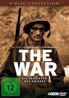 The War - Die Gesichter des Kriegers