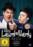 Laurel & Hardy - Lachsalven